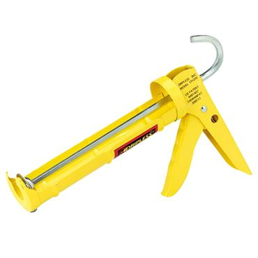 Dripless CH200 295ml Radle Hex Rod Contractor Caulk Gun