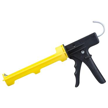 Dripless ETS2000 295ml Ergo-Grip Composite Caulk Gun