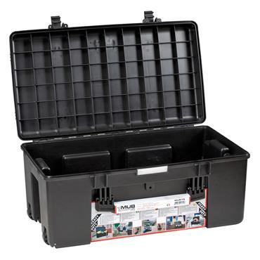 GT Line 410 x 330 x 780mm Polypropolyne Multi Utility Box - MUB78