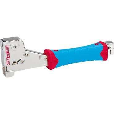 Channellock 307331 Heavy-Duty Hammer Tacker