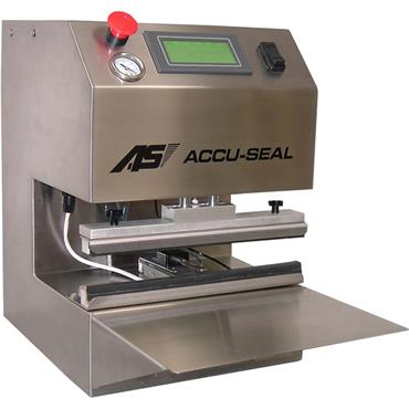 ACCU-SEAL Model 8000 Series Medical Bag Sealers