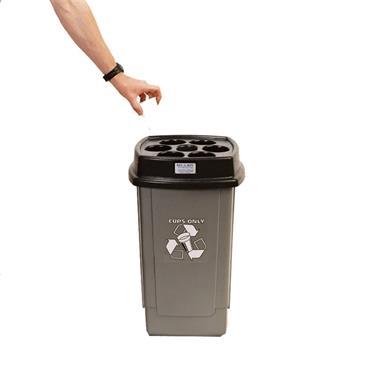 BECA-BIN  Bin for Disposable Cups