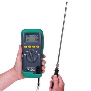 Kane 100-1 Indoor Air Quality Analyser