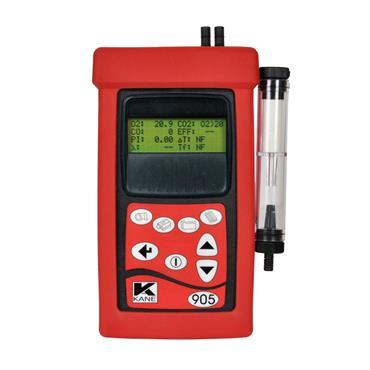 Kane 905 Commercial Flue Gas Analyser