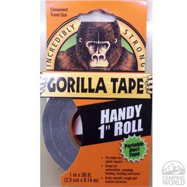 GORILLA GLUE  Gorilla Tape Handy Roll