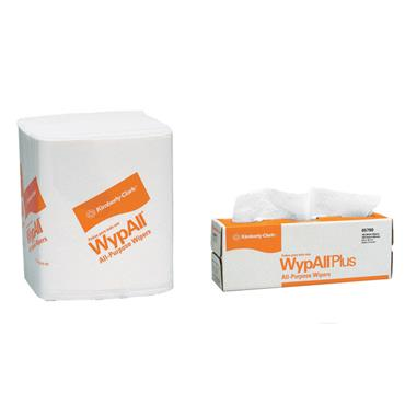 Kimberly Clark Wypall L40 Wipers