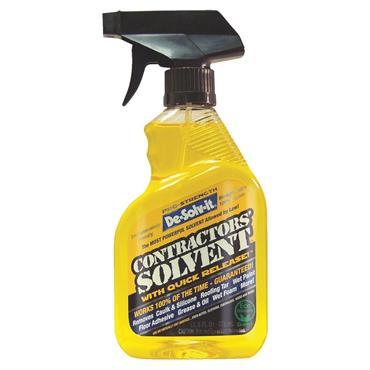 De-Solv-It 10022 350ml Professional Strength Cleaning Solvent