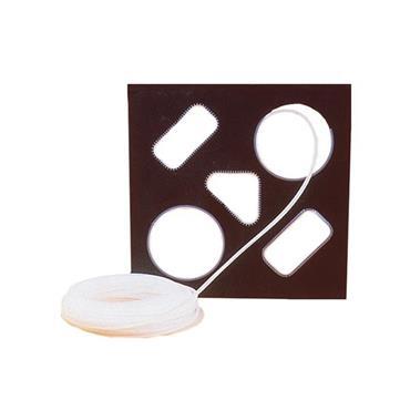 PANDUIT  Grommet Edging