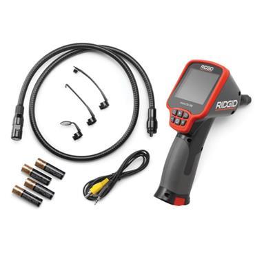 RIDGID CA-150 Micro Borescope Inspection Camera