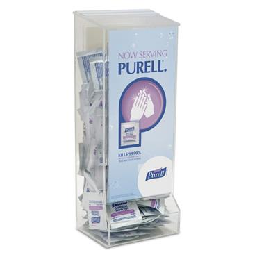 PURELL Sanitizing Hand Wipes Dispenser