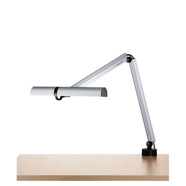 WALDMANN PTE111 Office Task Lights Aluminium Anodised