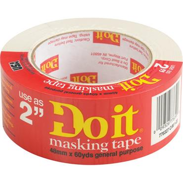 CITEC General Purpose Masking Tape