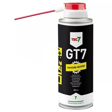 TEC7 GT 7 Moisture Repellent and Penetrating Oil