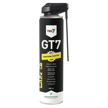 TEC7 GT 7 Moisture Repellent and Penetrating Oil