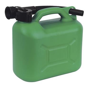 CITEC Plastic Fuel Can