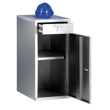 CITEC  Stainless Steel Cabinet with Drawer