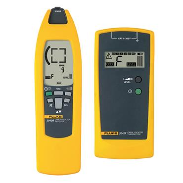 Fluke 2042 Professional General Purpose Cable Locator
