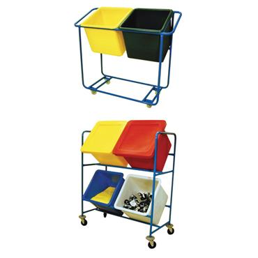 CITEC  Mobile Racks