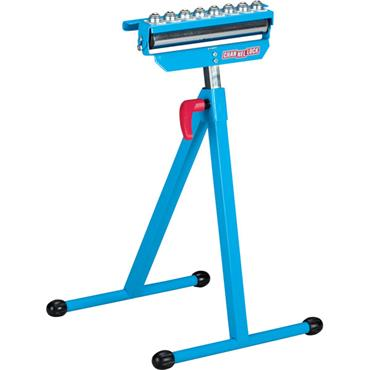 CHANNELLOCK Tri Function Roller Stands