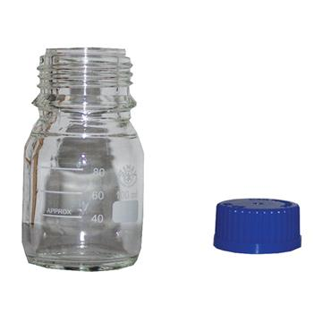 SCHOTT Reagent Glass Bottles