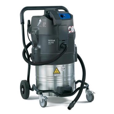 Nilfisk ATEX Zone 22 Wet & Dry Vacuum Cleaner