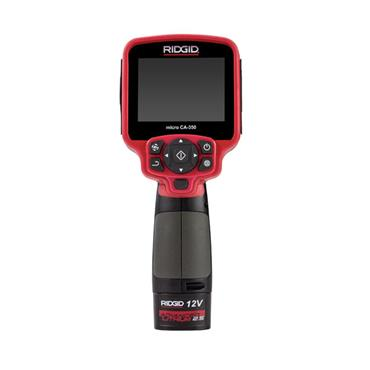 RIDGID Micro CA-350 Digital Borescope Inspection Camera