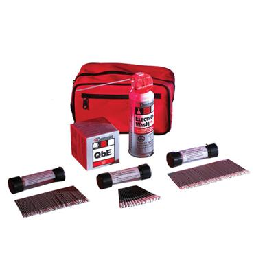 CHEMTRONICS Fiber Optic Cleaning Kit
