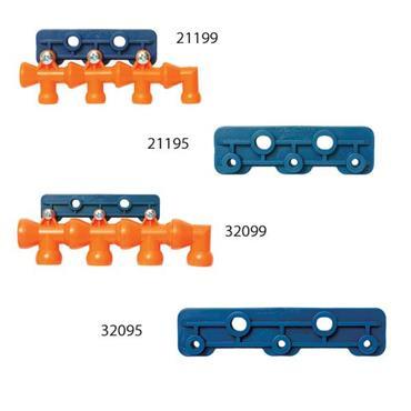 LOC-LINE Modular Manifolds
