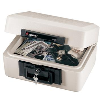 SENTRY SAFE 1100 Security Fire Chest