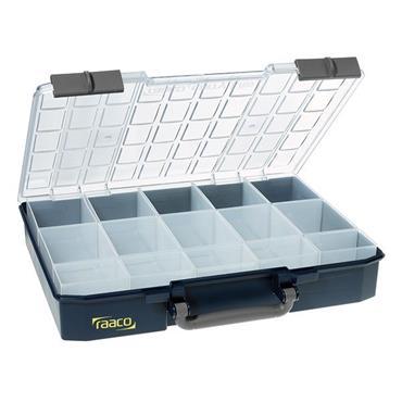 "RAACO ""CarryLite 80"" 5x10-15 Service Case"