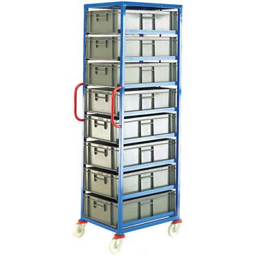 CITEC Mobile Tray Rack CT508