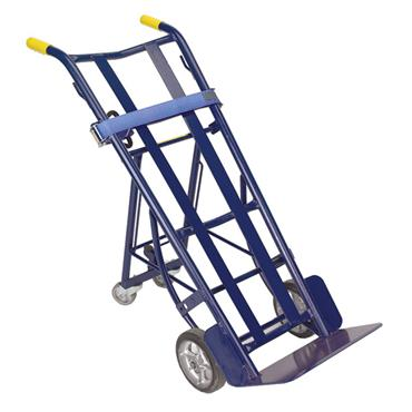 CITEC Heavy Duty Warehouse Hand Truck