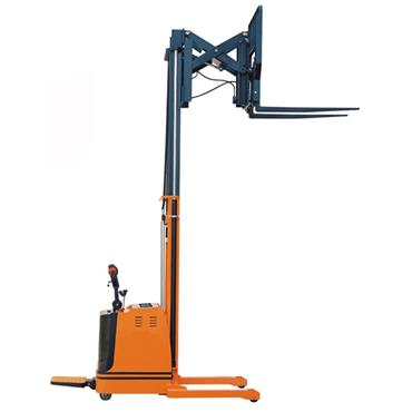 CITEC RTS125 Reach Style Self Propelled Stacker