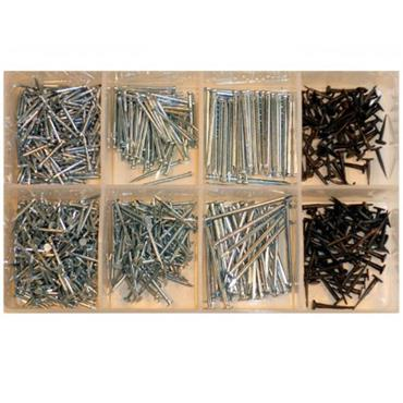 KWB 750pc Nail Assortment