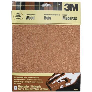 3M Sandpaper