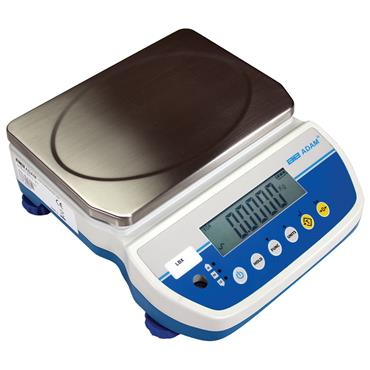 Adam LBX Latitude Compact Bench Scales