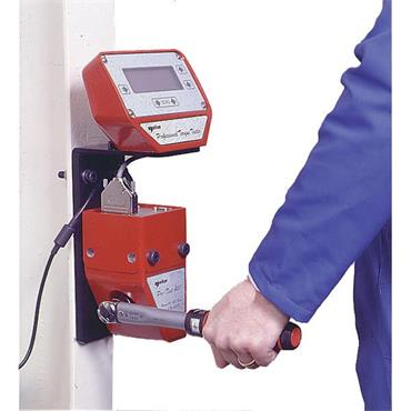Norbar Pro-Test UKAS Accredited Calibration Certification