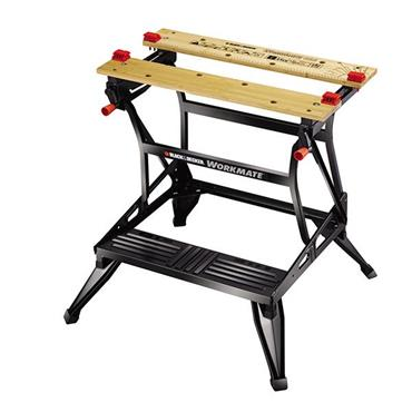 BLACK & DECKER WM626 Workmate Workbench