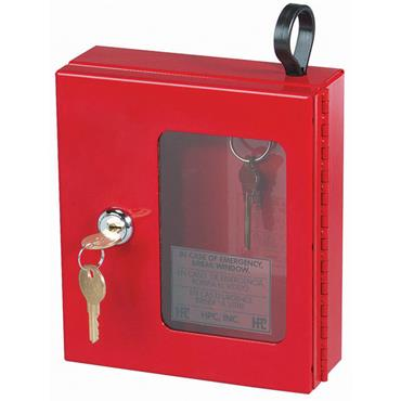 HPC  Emergency Key Box Hammer