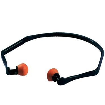 3M Banded Ear Plugs with Replacement Plugs