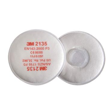 3M 2000 Series Particulate Filter Range