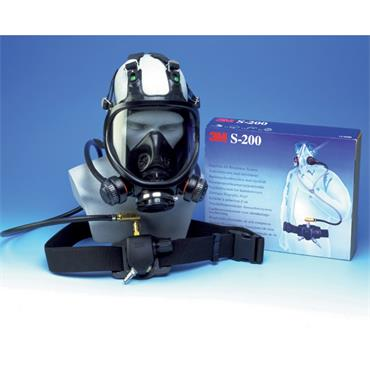 3M S-200+ Supplied Air Respirator System