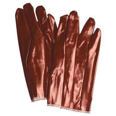 North 86-3522 Worknit Nitrile Coated Industrial Handling Gloves