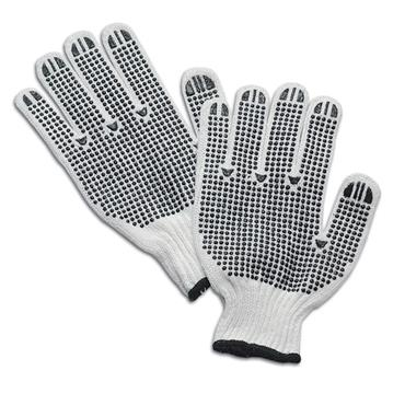 North 82/6142 Knitted Hand Protection with PVC Dot Gloves