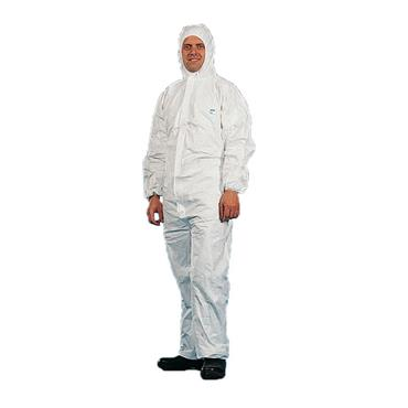 Dupont CLASSIC Tyvek Xpert Coverall - White