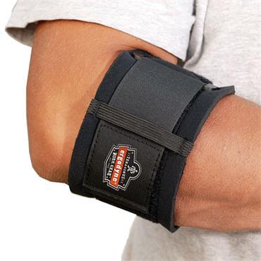 Ergodyne 500 ProFlex Elbow Support - Black