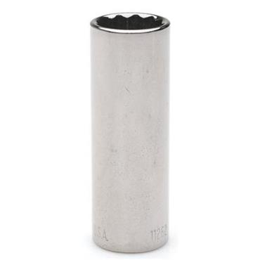 "Allen Imperial 12 Point Deep 1/2"" Drive Socket"