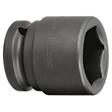 "Gedore K32 Imperial Hexagon 3/4"" Drive Impact Socket"