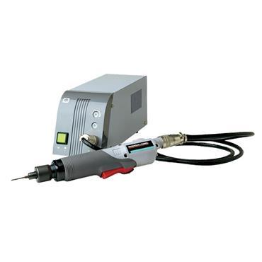 INGERSOLL RAND VERSATec Electric Screwdrivers/ Low Torque Series