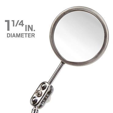 CITEC Telescoping Inspection Mirror
